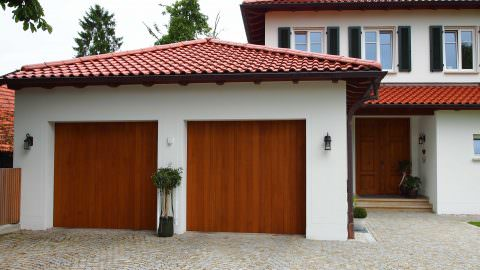Custom Garage Door Designs To Complement Your Home