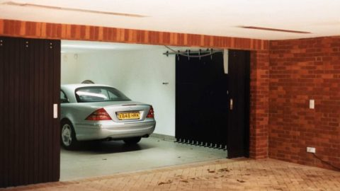 Importance of having classy garage door for your house