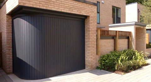 Learn more about weather-stripping garage doors