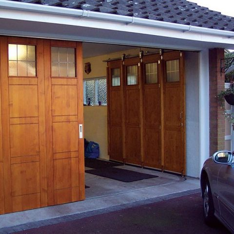 How to Outsmart Your Peers on Horizontal Bifold Garage Doors Track