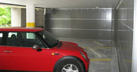 Is your garage door safe enough?
