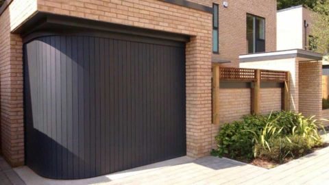 Benefits of Replacing a Garage Door with Sliding Garage Doors
